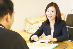 任意売却119番・富永と離婚カウンセラーとのトークセッション1