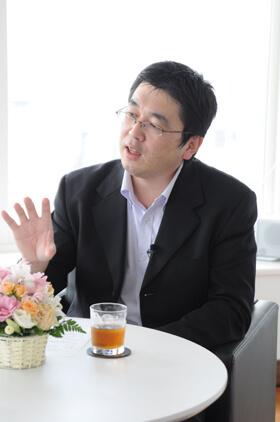 任意売却119番・富永と岡野あつこ氏とのトークセッション3