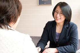 任意売却119番・富永と岡野あつこ氏とのトークセッション1
