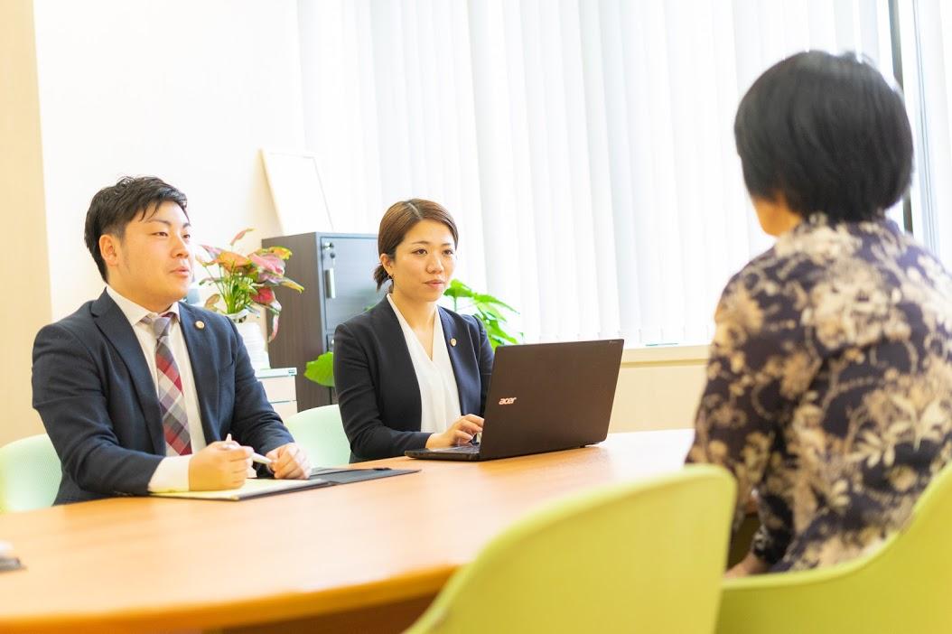 不動産の問題に詳しい弁護士と連携