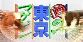テレビ東京噂の東京マガジン画像1